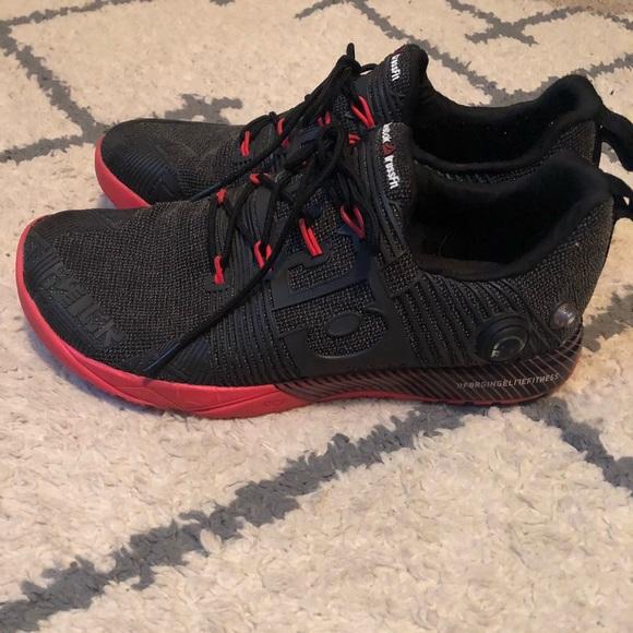 e0413a50958 Reebok Crossfit Nano Pump Fusion Crossfit Shoes. M 5b70e3721070eee4d93a106a